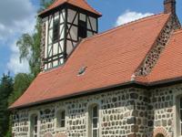 Mollensdorf in Erholung
