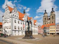 Wittenberg in Ausflugsziele